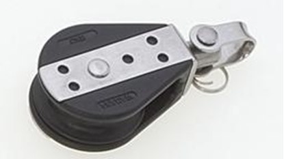 Picture of Swivel block with shackle