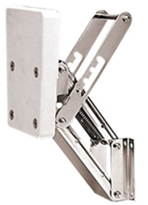Picture of Drop-down outboard brackets