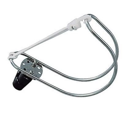 Picture of Universal stainless steel bracket for lifebuoy