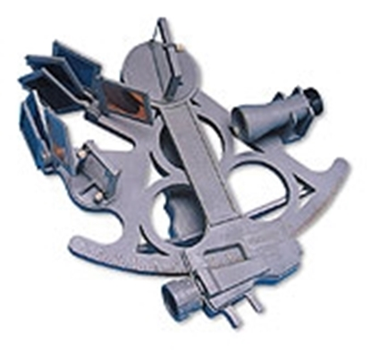 Picture of Sextant Mark 25 Deluxe