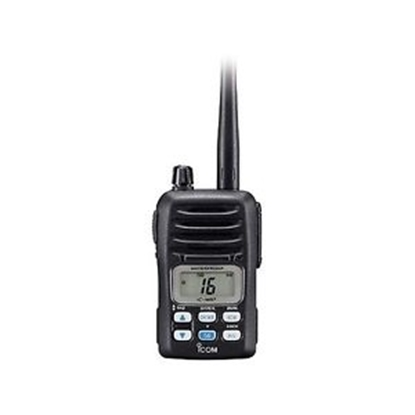Picture of Icom radio VHF IC-M87