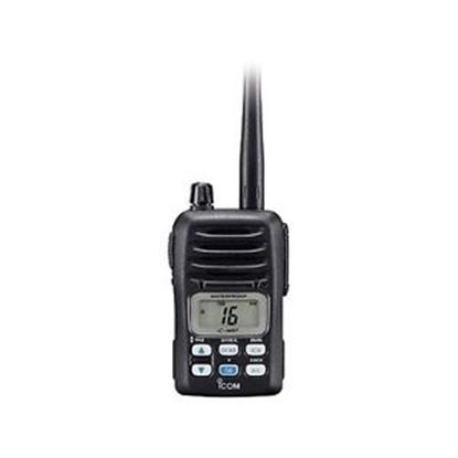 Radiotelefone VHF IC-M87