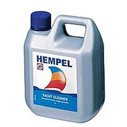 Picture of Hempel's Yacht Cleanner 1L