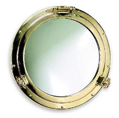 Picture of Vigia de abrir com espelho