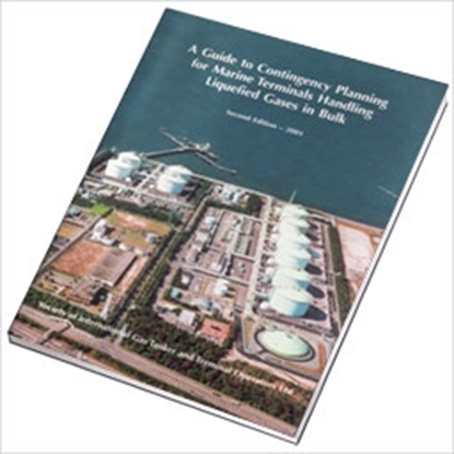 Picture of Guide to Contingency Planning for Marine Terminals