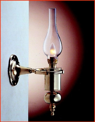 Picture of Gimbal electric Lamp