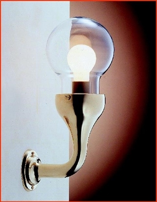 Picture of Electrical wall light