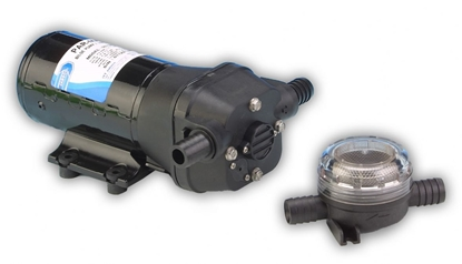 Picture of Jabsco PAR-Max 3  shower drain pump