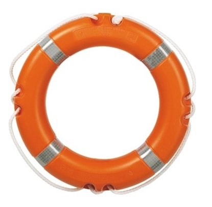 Picture of Life buoy SOLAS 2.5 Kg