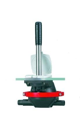 Picture of Budget through deck bilge pump