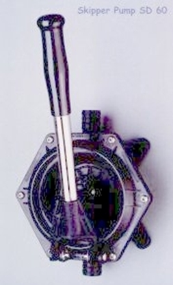 Picture of SD60 Skipper bilge pump