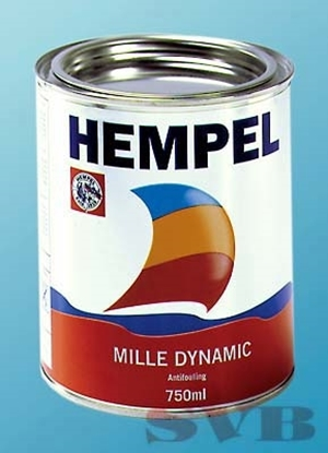 Hempel's Mille Dynamic 750 ml