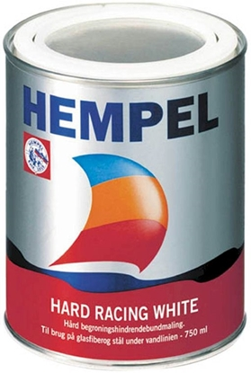 Picture of Hempel's Hard Racing White 750 ml