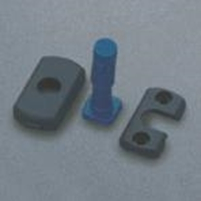 Picture of Tiller connector