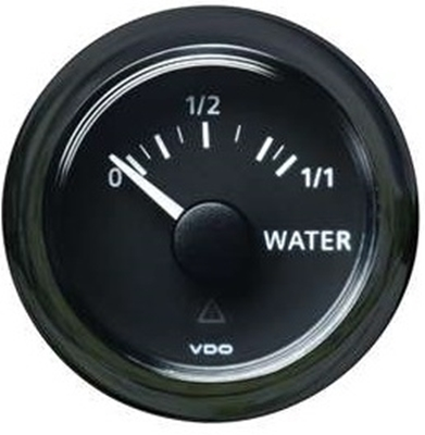 Picture of Fresh water level gauge Viewline 52 mm Ø
