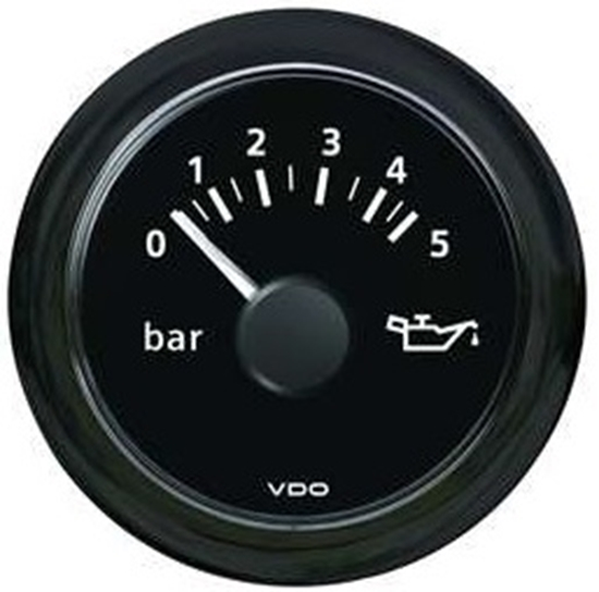 Picture of Pressure gauge indicatorViewline 52 mm Ø