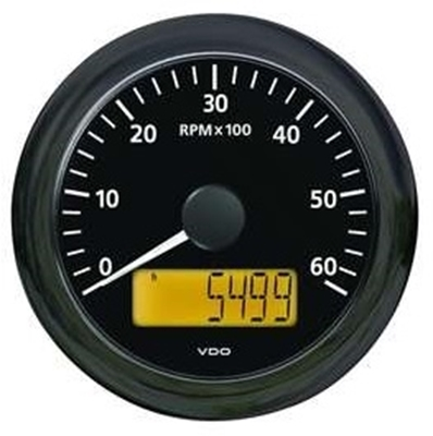 Picture of Tachometer Viewline 85 mm Ø