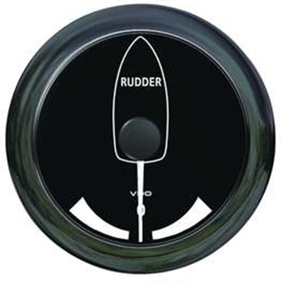 Picture of Rudder angle indicator Viewline 85 mm Ø