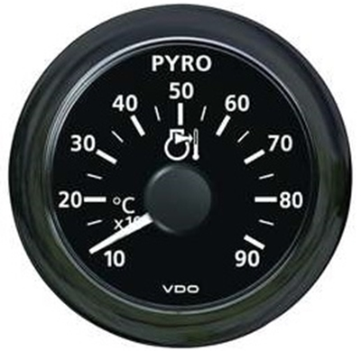 Picture of Pyrometer Viewline 52 mm Ø