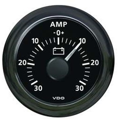Picture of Ammeter Viewline 52 mm Ø