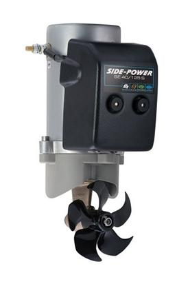 Picture of Propulsor de proa eléctrico SE 40/125 S