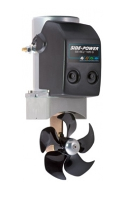Picture of Electric bow thruster SE 60/185 S