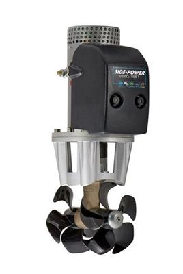 Picture of Propulsor de proa eléctrico SE80/185 T