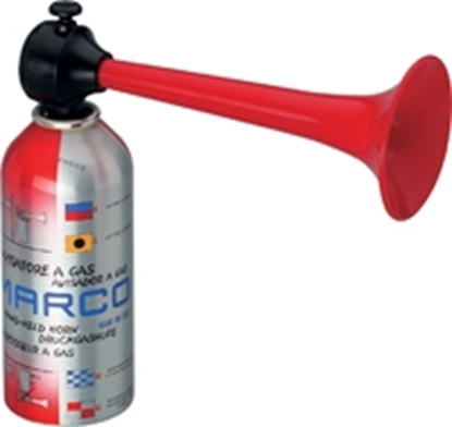 Picture of TA Hand held gas horn