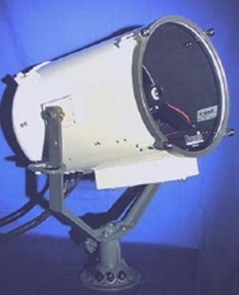 Picture of Francis searchlight FH 380 - 1200W