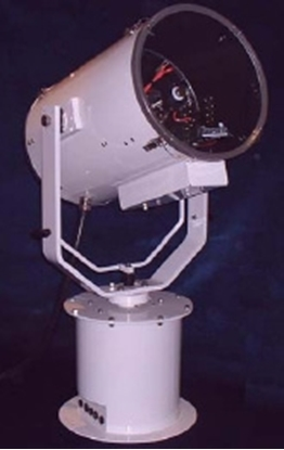 Picture of Francis searchlight FH 380 RC - 1200W