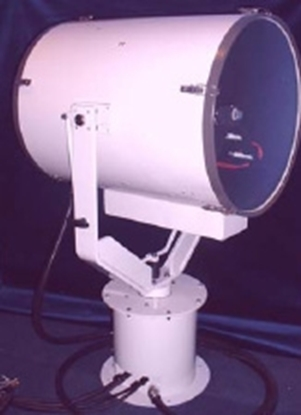 Picture of Francis searchlight FH 560 RC - 2500W