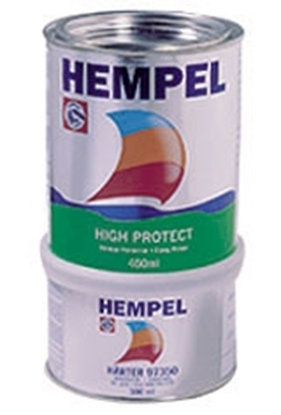 Picture of Hempel's High Protect 750ml