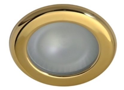 Picture of Calais down light 12V - 20W - brass