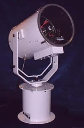 Picture of Francis searchlight FX 380 RC - 500W