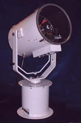Picture of Francis searchlight FX 380 RC - 2000W