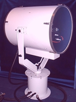 Picture of Francis searchlight FX 560 RC - 1000W