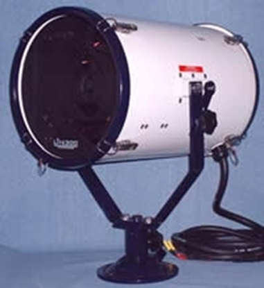 Picture of Francis searchlight LX 300 - 150W