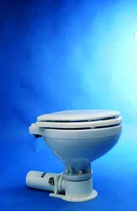 Picture of Electric toilet 12V