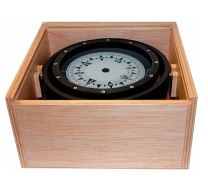 Picture of Magnetic compass C20