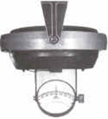 Picture of Agulha magnética de tecto W. Ludolph M55