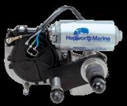 Picture of 2Nm light duty wiper motor