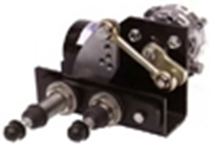 Picture of 20Nm medium duty unit wiper motor