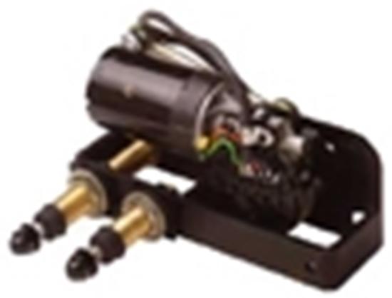 50Nm heavy duty wiper motor