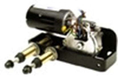 Picture of 80Nm/100Nm extra heavy duty compact wiper motor