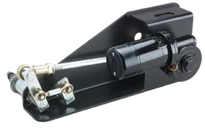 100Nm heavy duty wiper motor