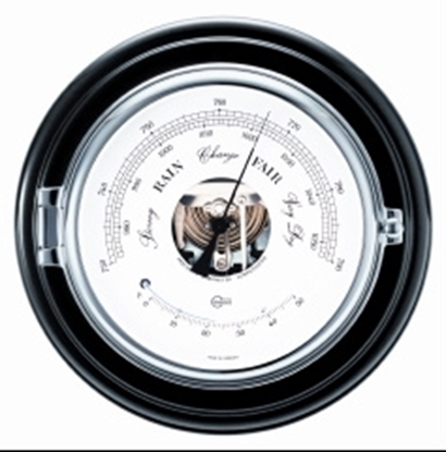 Picture of Baro-thermometer Captain series