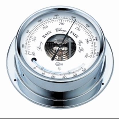 Baro-termómetro Serie Regatta