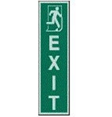 Picture of Sinal LLL - exit dx