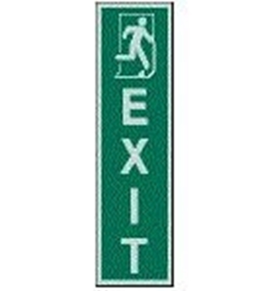Sinal LLL - exit dx
