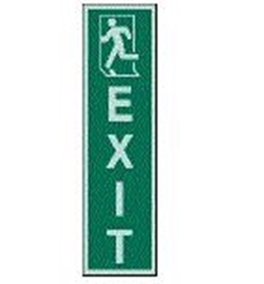 Picture of Sinal LLL - exit sx